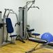 fitnesscentre